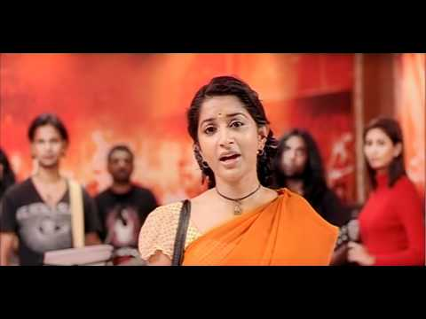 Balabhaskar and Meera in Pattinde Palazhi .mov