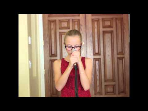 Good for you - Selena Gomez cover by...