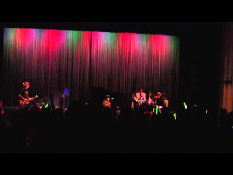 Ipswich High School Talent Show 2014