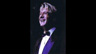 JOE LONGTHORNE 'LIVE IN CONCERT' BLACKPOOL 1993