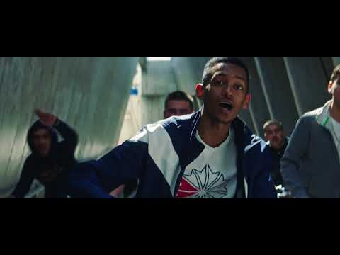 Yomi - Erfaring (Official Music Video)