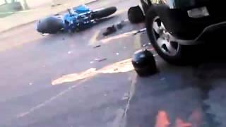 Accident in new york, Bay Ridge