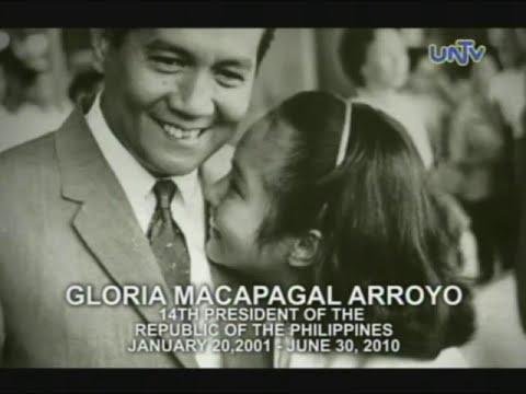 Ang Pangulo Ko: Gloria Macapagal Arroyo
