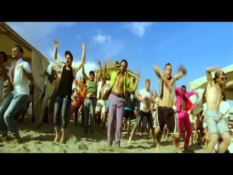 Ajab Gazabb Love   Boom Boom Lip Lock Full Song Hd 1080p