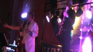 Orchestra LUNA FOLK - Il ballo della nonna - canta: Roberto - Dancing Raggio di Luna