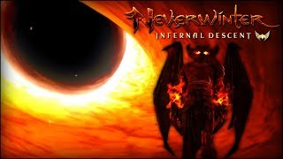 NEVERWINTER - INFERNAL DESCENT + TALES OF OLD x5: THE GRAND RETELLING | EPIC ICESPIRE'S HEART