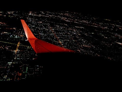 American Airlines - Boeing 737-823 - ORD-MCI - Full Flight -