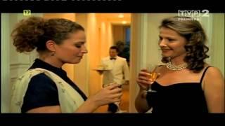 Błękitne Góry odc 1/2 1998 Film obyczajowy prod franc. Lektor Pl