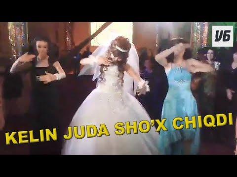 YANGI TELEGRAM PRIKOLLAR #49 - KELIN JUDA SHO'X CHIQDI / UZBEK PRIKOL