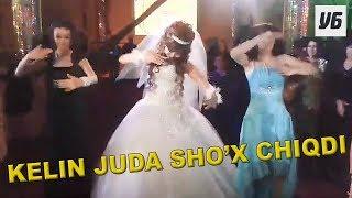YANGI TELEGRAM PRIKOLLAR #49 - KELIN JUDA SHO
