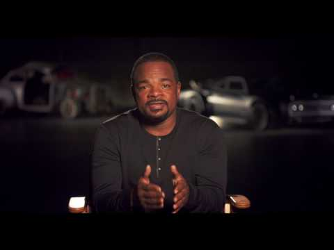 The Fate of the Furious | Felix Gary Gray interview