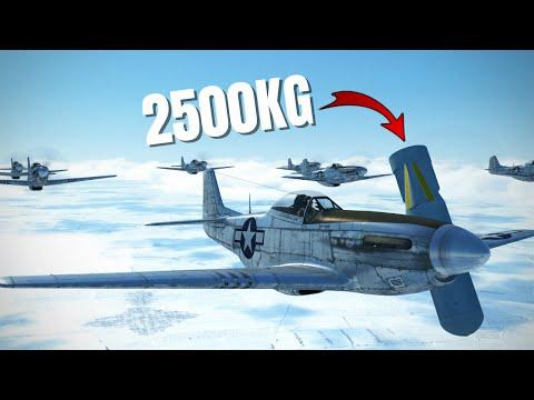 Bombing Airplane Formations, Fails & Crashes! V133 | IL-2 Sturmovik Flight Sim Crashes |