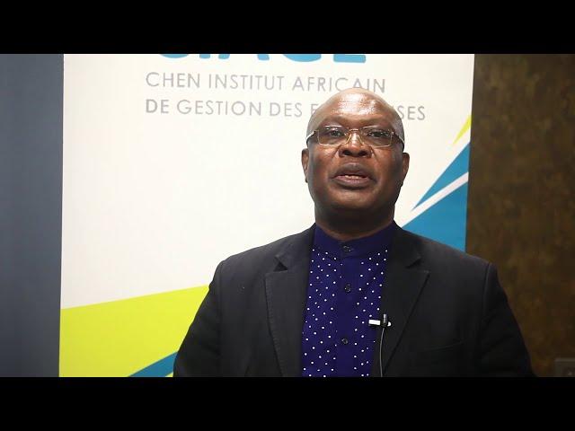 Témoignage de M. François DIKELTE, directeur Audit Interne et Contrôle de Gestion chez ANADER
