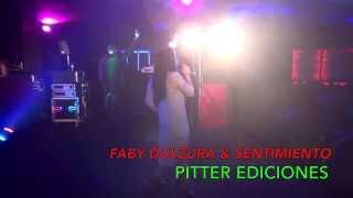 Baixar Concierto Faby Dulzura & Sentimiento Sala Atic