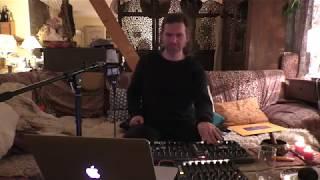 Gabriel Ananda Presents Soulful Techno 60 | Livestream