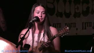 AJ Lee & Blue Summit: That's How I Got To Memphis written by Tom T. Hall