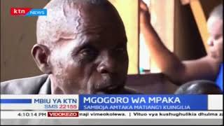 Nakumatt Ukay yabomolewa