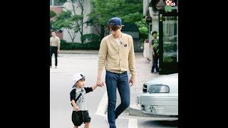 EXO-YOUR FUTURE HUSBAND AND BABY =))))))