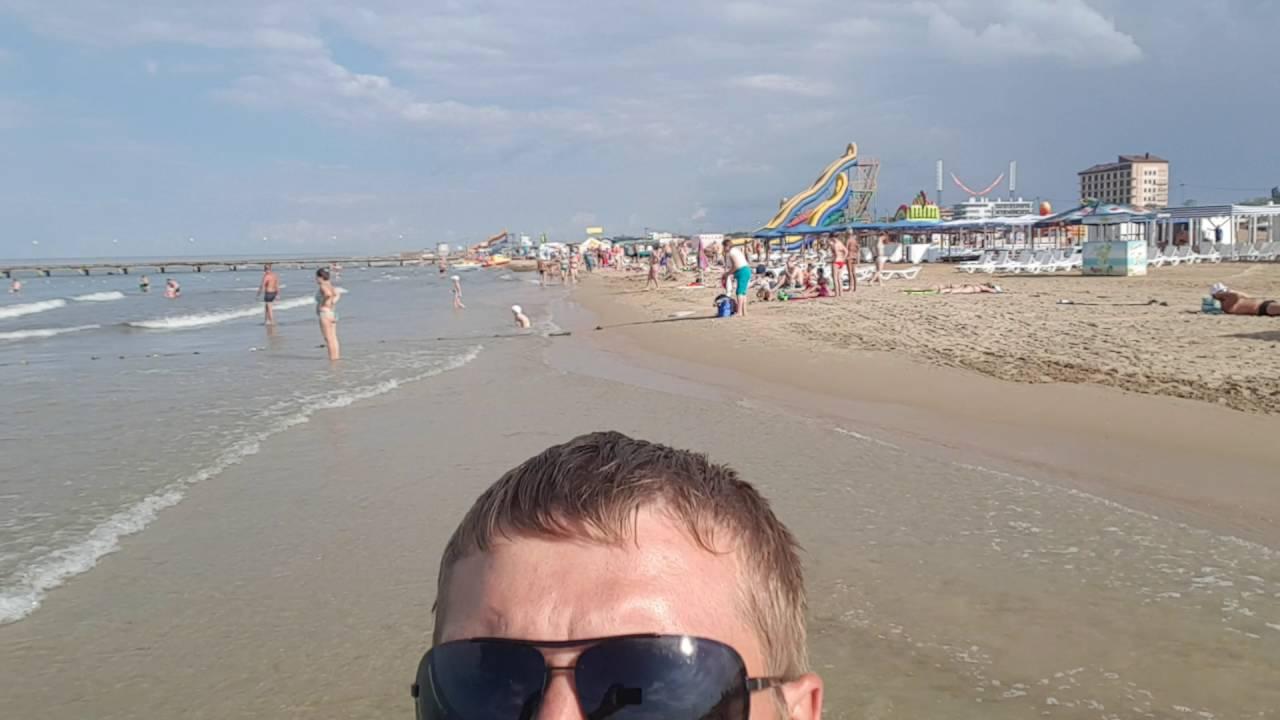 П витязево пляжи фото