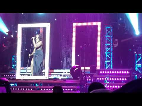 Toni Braxton Concert
