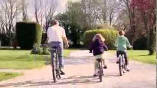 Woodovis Park Video