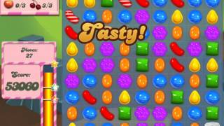 Candy Crush Saga complete guide - Level 30