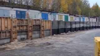 Строительная компания Петропарк | Благоустройство территорий в Петрозаводске(, 2015-05-24T21:23:59.000Z)