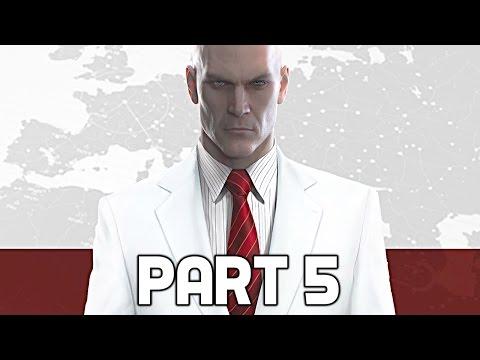 Hitman (2016) Episode 2 #05 - Die Welt von Morgen