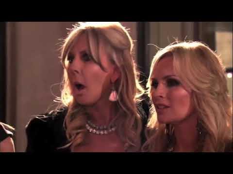 Download RHOC   Heather vs Sarah   Cake-gate