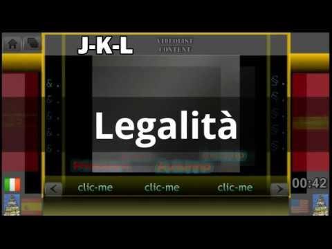 LEGALITÀ & Legalità - #celebrazione #giornata #spot #cortometraggio #musica #canzone