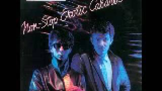 """Soft Cell - Say Hello Wave Goodbye 7"""" B Side Instrumental (Audio)"""