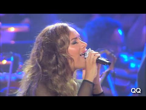 [Exclusive] Leona Lewis & Joseph Calleja - The Prayer (the best version)