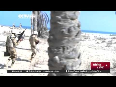 Major Egypt military operation in North Sinai