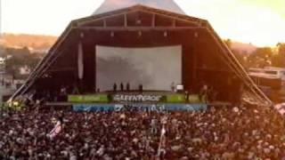 Pet Shop Boys Se a Vida e Live Glastonbury 2000