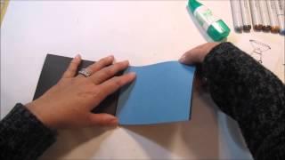simple cards cricut art cartridge episode 10 card 11