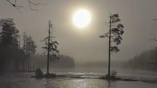 Последняя Лиекса 2012. Ruunaa, Neitikoski, freestyle kayak.