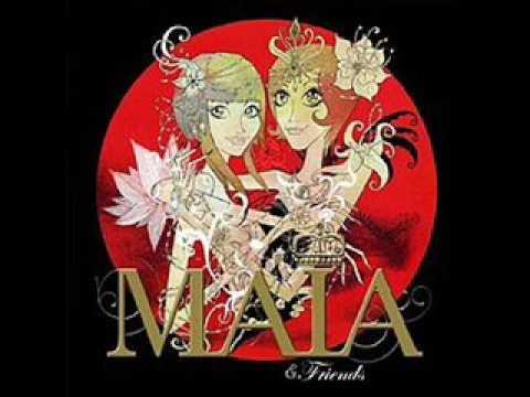 (FULL ALBUM) Maia & Friends (2008)