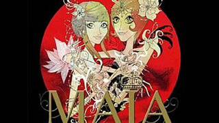 (FULL ALBUM) Maia & Friends (2008)