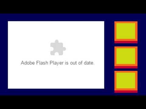 RIP Adobe Flash Player (1996-2020)