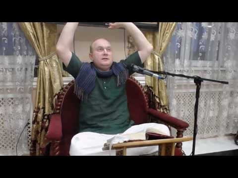 Шримад Бхагаватам 4.14.39-40 - Шринатх Пандит прабху