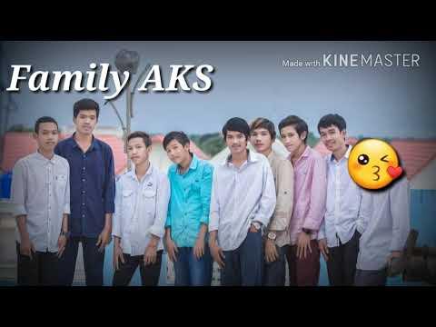 Family AKS BTB