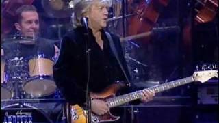 "The Moody Blues ""Tuesday Afternoon""&""English Sunset"" Live"