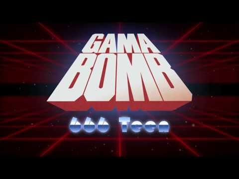 GAMA BOMB - 666teen (2018) // Official Lyric Video // AFM Records