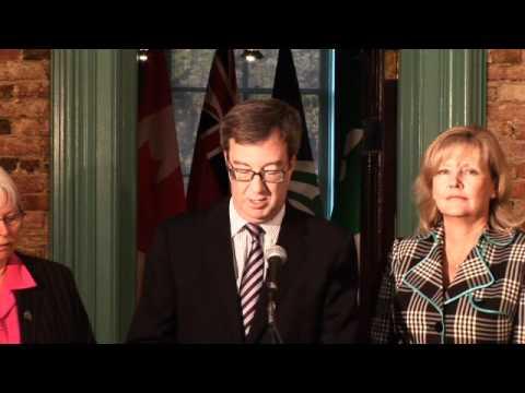 World-class shortlist for Ottawa
