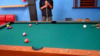 Juego de billar (Pool)