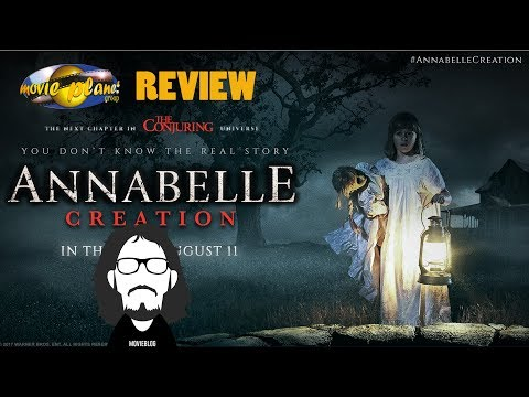 Movie Planet Review- 196: RECENSIONE ANNABELLE 2: CREATION