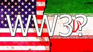 Did the US & Iran Start World War 3? Can Iran BEAT the United States?