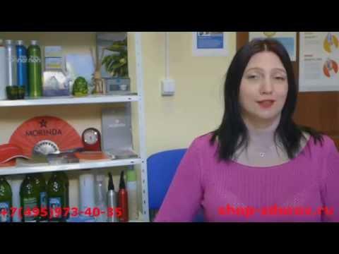 СЕННОЛ - для очистки организма и похудения