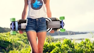 EnertionBoards.com | The eboard of your dreams | Custom made electric skateboards