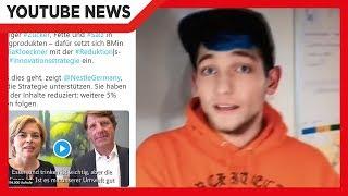 Rezo gegen Stalker | CDU-Ministerium macht Werbung für Nestlé